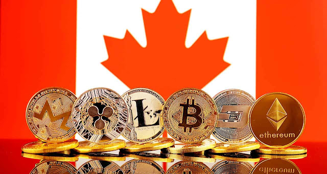 Canada is more Blockchain Friendly than United States Explained By Bitcoin Mutual Funds CEO