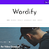 Wordify Responsive Wordpress Tema
