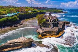 10 Destinasi Pariwisata dan Ekonomi Keatif di Provinsi Bali yang Patut Dikunjungi pada 2021