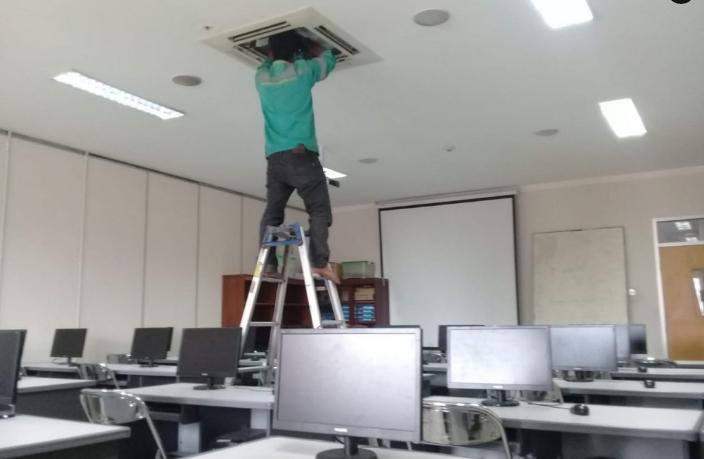 Karya Graha Utama - Jasa Service AC Jogja