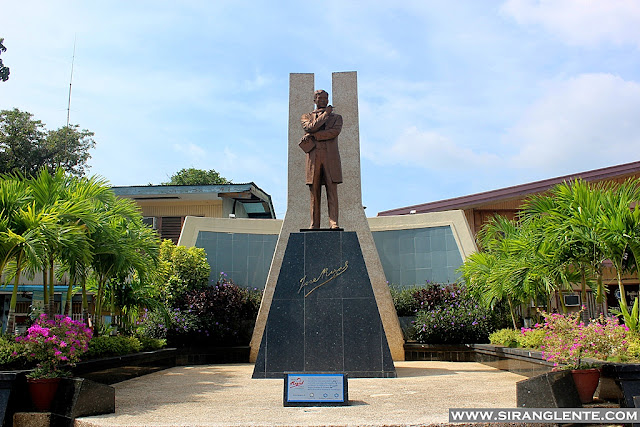 tourist attractions in Davao City