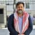 El eurodiputado de IU Manu Pineda visita Jumilla para conocer la situación de las lechoneras