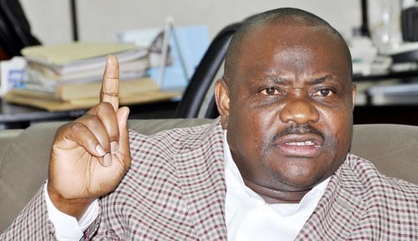 Tribunal Sacks Wike As Rivers governor, Orders Rerun