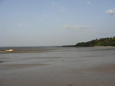 Praia de Santa Maria - Ikatu, Maranhao, foto: Blog du Bois