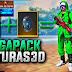 PACK DE TEXTURA 3D - FREE FIRE!