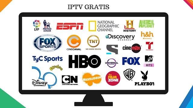 2 lista IPTV y de películas remotas Sabado 24 de agosto del 2019