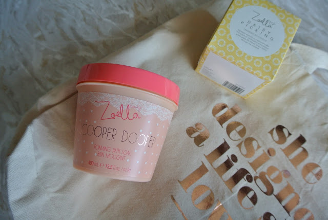 Zoella Beauty Scooper Dooper Image
