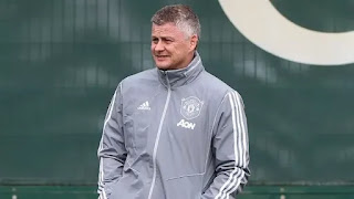 Manchester United cancel first-team training due to coronavirus