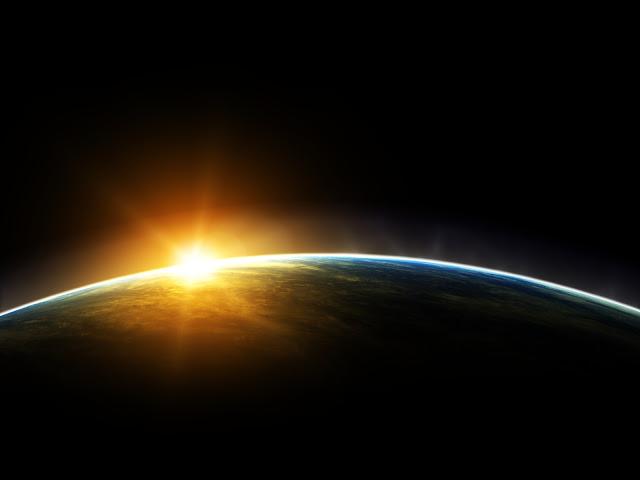 NASA Hide fact , Sun has been Controlled Alien ?