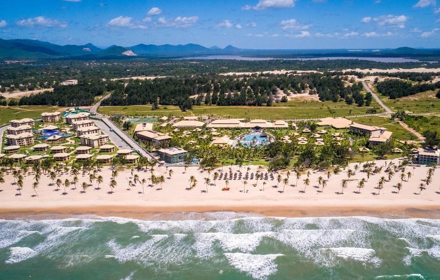 Resorts próximos a Fortaleza - Ceará