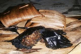 Kue Lompong jajanan khas Purworejo