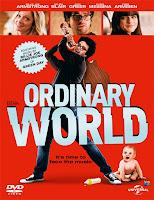 Un hombre ordinario (Ordinary World)