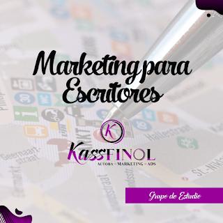 Grupo de estudio marketing para escritores de Kassfinol