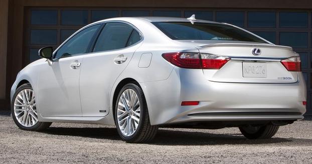 List Best Selling Luxury Cars In America: August 2012 Top 30 Best-Selling Luxury Vehicles In America