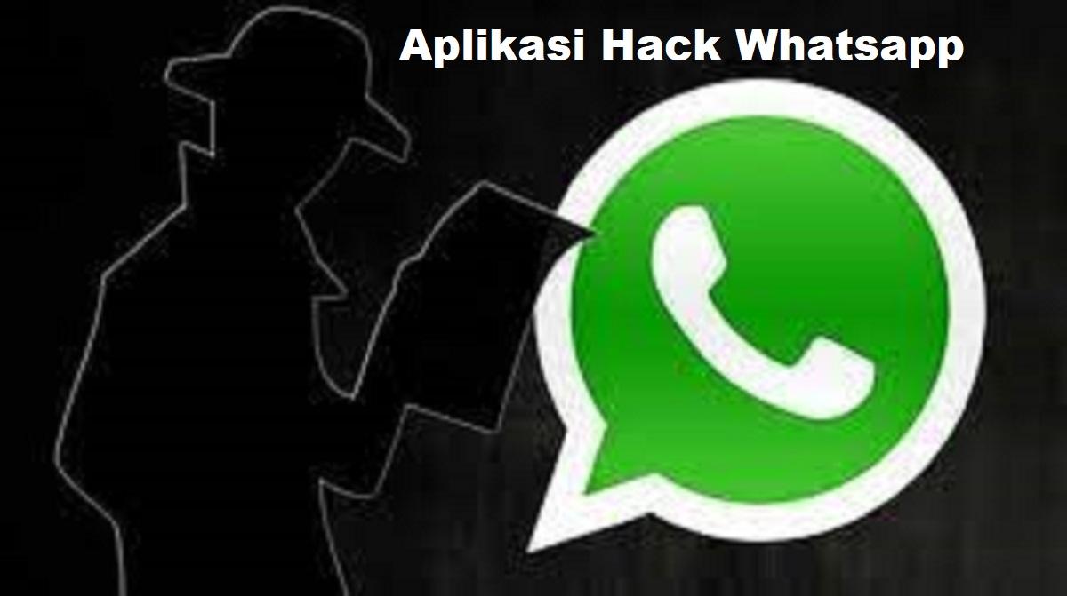 Aplikasi Hack WA