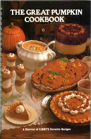Lost American Recipes Libby S Pumpkin Chili 1984