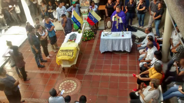 AUDIO: Cápsulas de Noticias Senderos de Apure del MARTES 17.09.2019. Tributo al concejal apureño Carlos Andrés García 17/09/2017.