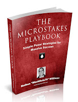 The Micro Stakes Playbook Nathan BlackRain79 Williams
