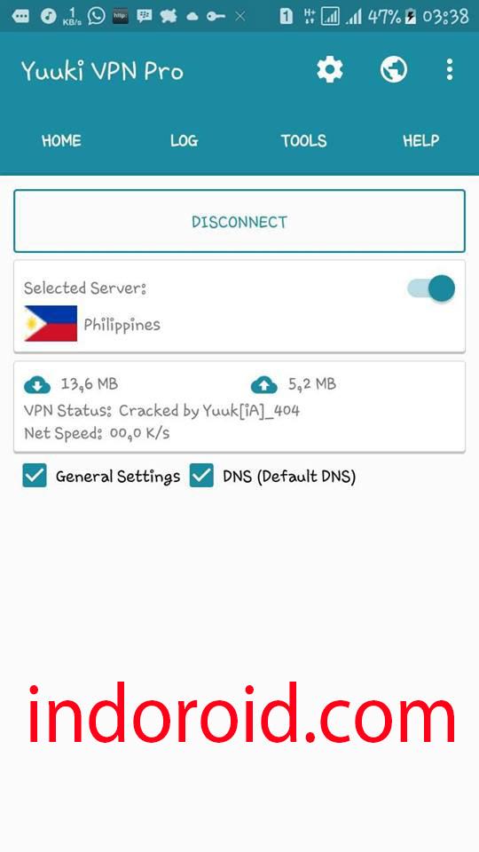 Cara Internetan Gratis Menggunakan VPN Pro