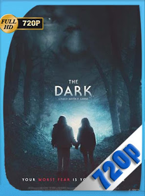 La Oscuridad (2018) HD[720P] latino[GoogleDrive] DizonHD