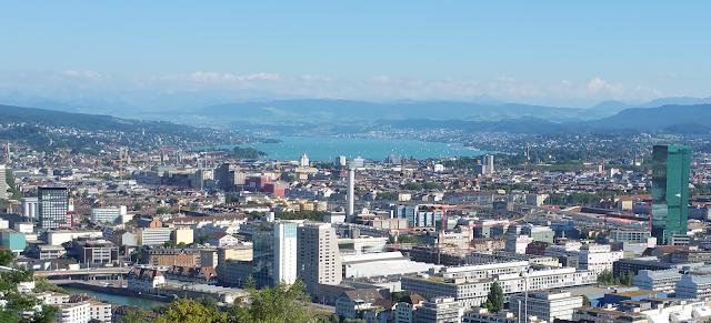Putzfrau in Zürich Altstetten