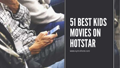 51 Best Kids Movies on Hotstar