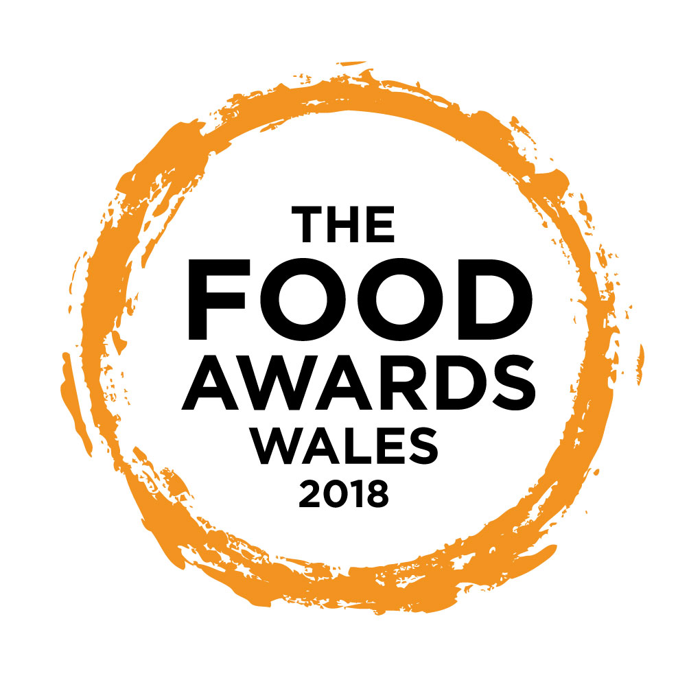 The winners of The Food Awards Wales 2018 are announced | Creative