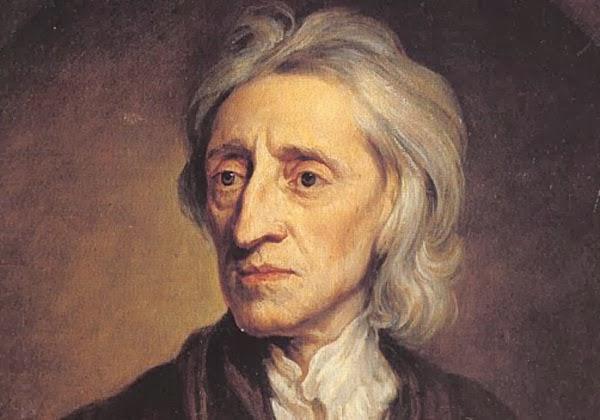 John Locke - Cuộc đời và tác phẩm