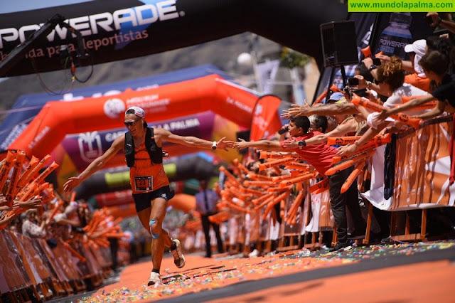 Transvulcania acogerá el Campeonato de España de Trail Individual en 2020