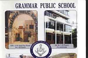 Top School In Rawalpindi City
