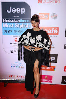 Red Carpet of Most Stylish Awards 2017 ~ Taneesha Mukherjee (1).JPG