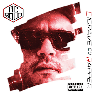 MC Bolo - Bicrave Ou Rapper (2016)