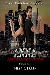Anna Antinarcóticos (2020) [Latino] [1080P] [Hazroah]