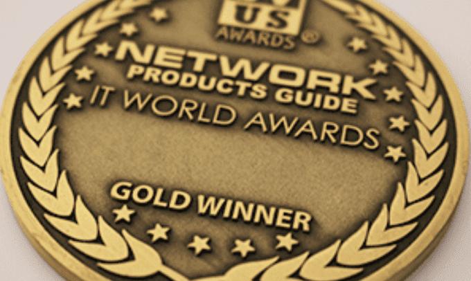 Epson recibe dos galardones de oro en la 13º edición anual de los premios IT World Awards 2018