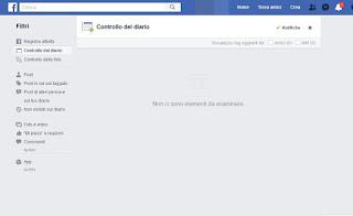 diario Facebook