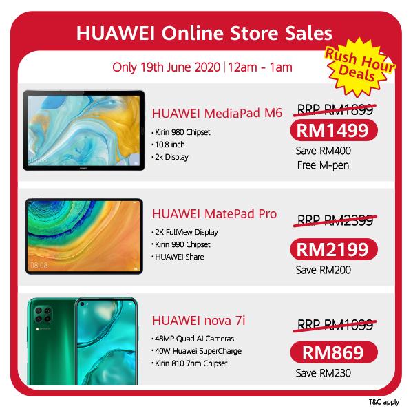 Huawei AppGallery Carnival