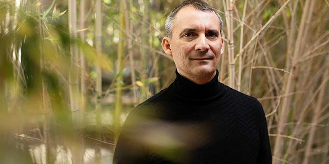 Alejandro Hernandez, creador de la serie 'Habanos'
