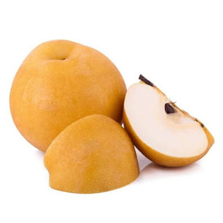 8 Benefits of Korean Pears For Digestion High in Fiber