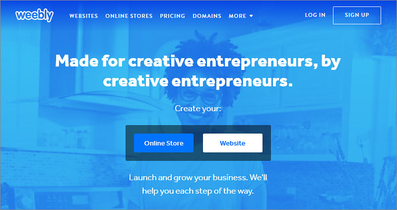 Best An E-commerce Website Builders For Making Your Own Site