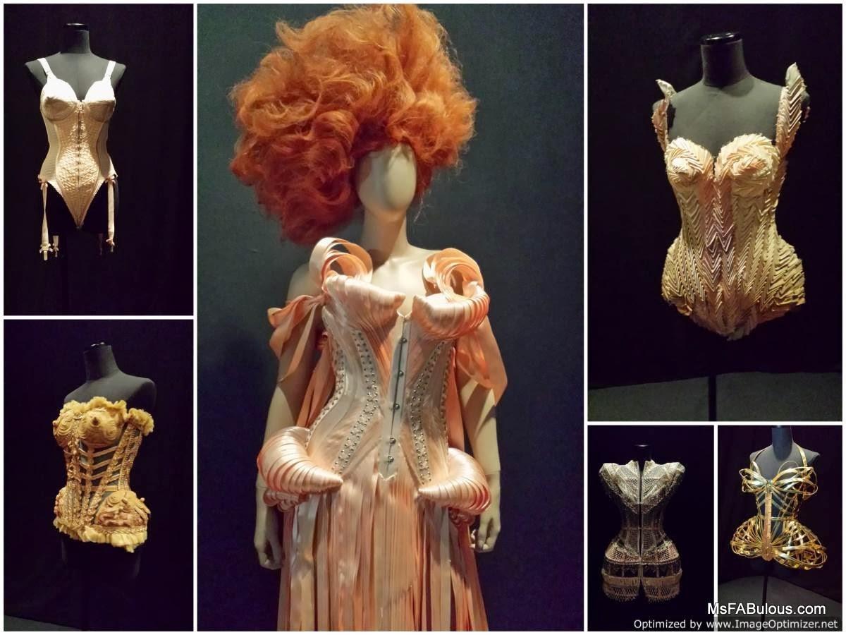 fashion corset