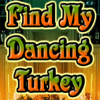 WowEscape- Find My Dancing Turkey