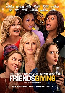 Friendsgiving Full Movie Download
