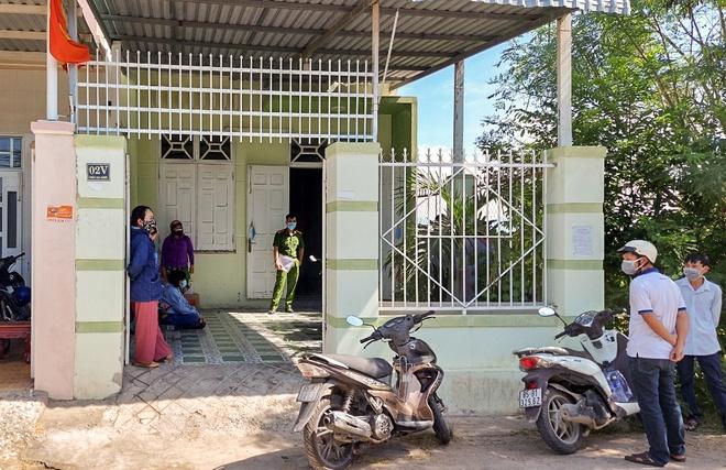 Ninh Thuận: Điều tra vụ 3 mẹ con tử vong