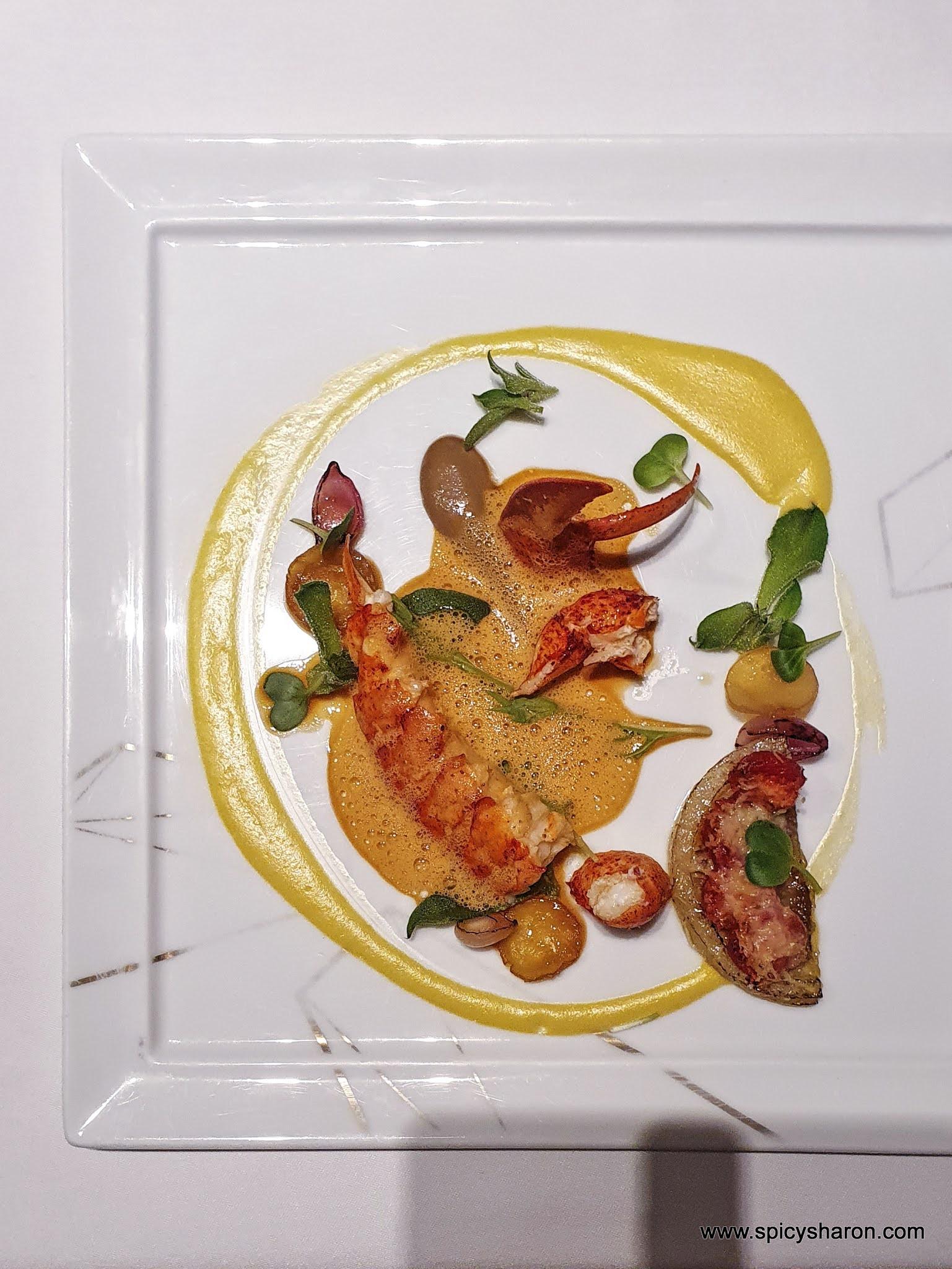 Best Fine Dining Restaurant In KL