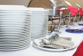 Catering Equipments;