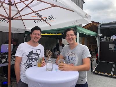 Mr. Meister, Sommer-CocktailNacht 4.0, Cocktailnight, 4Eck Garmisch-Partenkirchen, Peter Laffin, Uschi Glas, Sven Karge, WNDRLX, PURE Resort Pitztal, Tirol, Nacht der Freundschaft, Garmisch-Partenkirchen, GAPA Events