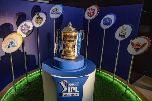 IPL Auction 2021: Full List Of Sold And Unsold Players