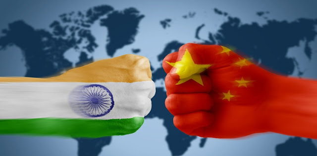 Ban on applications, China warns India