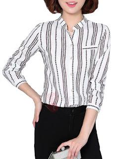 Blusas, Diseños Exclusivos