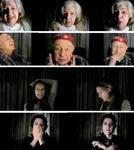 Espetáculo 'A Semente da Romã' estreia em versão digital